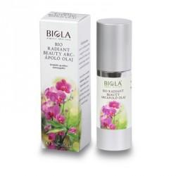 Bio radiant beauty arcápoló olaj