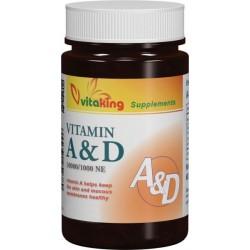 A&D vitamin