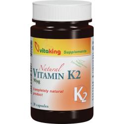 K2 - vitamin 90 µg