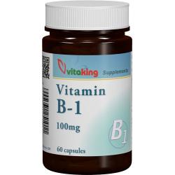 B- 1 vitamin