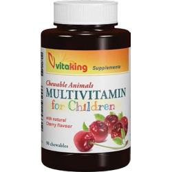 Gyerek meggyes multivitamin