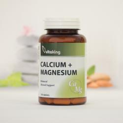 Kalcium - Magnézium