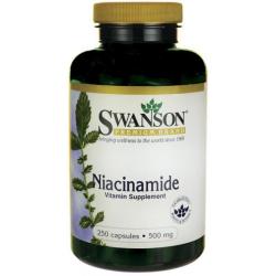 B3 - Niacinamid 500 mg (250) kapszula