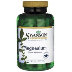 Magnézium (250) kapszula
