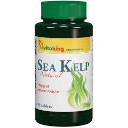 Sea Kelp (jód) nyomelem