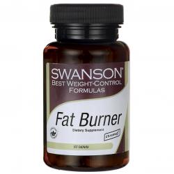 Swanson zsírégető (60db) tabletta