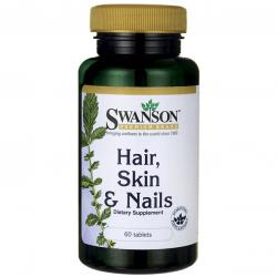 Haj, bőr, köröm komplex (60) tabletta