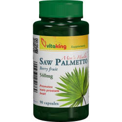 Saw Palmetto 540mg (90) kapszula
