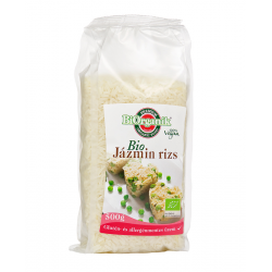 Biorganik BIO jázmin rizs fehér