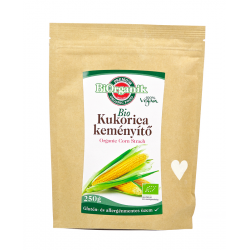 Biorganik BIO kukorica keményítő