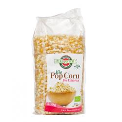 Biorganik BIO popcorn