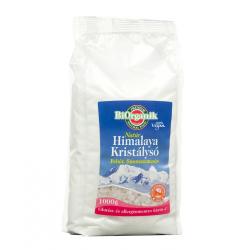 Natúr Himalaya só finom, fehér 1kg