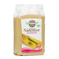 Natúr mauritiusi nádcukor 1kg