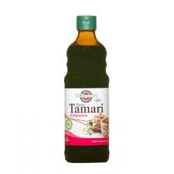 Natúr tamari (szójaszósz) 500ml