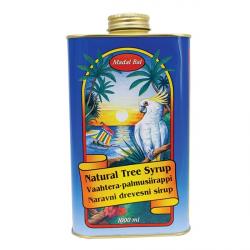 Neera pálma- és juharszirup 1000ml (5-féle pálmából)
