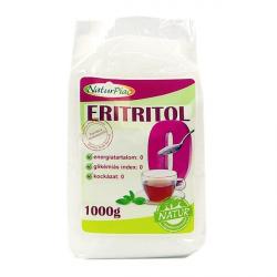 Eritritol természetes édesítőszer 1000g