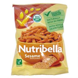 Nutribella Snack szezámos 70g
