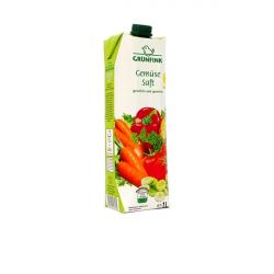 Zöldséglé 1000ml
