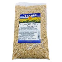 Barna rizs 25 perces családi 700g Ataisz