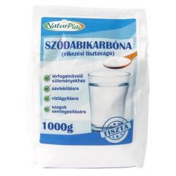 Szódabikarbóna (étkezési) 1000g