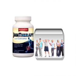 JoinTherapy – Porc és Ízület formula kurkuma kivonattal tabletta 60 db