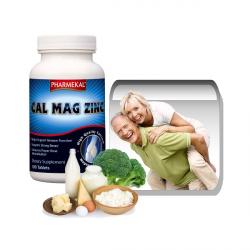 Kálcium-Magnézium-Cink tabletta 100 db