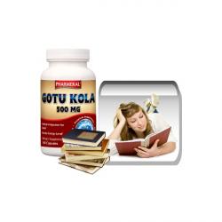 Gotu Kola 500 mg kapszula 100 db