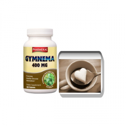 Gymnema Sylvestre 400 mg tabletta 180 db