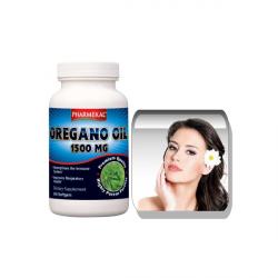 Oregano olaj 1500 mg gélkapszula 90 db