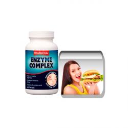 Enzyme Complex tabletta 60 db