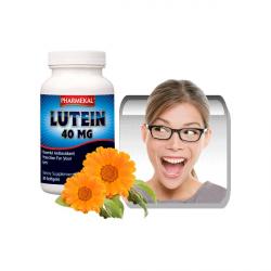 Lutein 40 mg gélkapszula 30 db