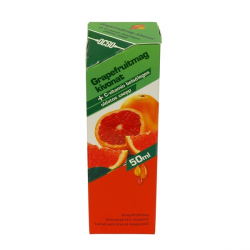 Grapefruitmag csepp+C-vitamin 50ml/üveg