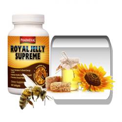 Szuper Méhpempő 500 mg gélkapszula 60 db