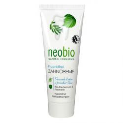 Fluoridmentes fogkrém 75ml NeoBio