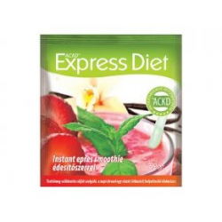 Natur Tanya Expressz Diéta - Epres smoothie élményekkel meghintve 59g