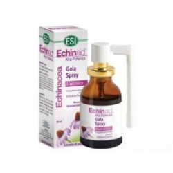 Echinaid Alkoholmentes Echinacea torokspray 20ml
