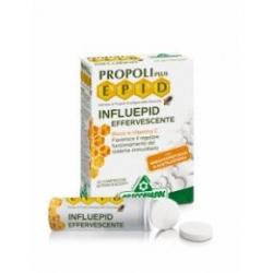 Specchiasol Influepid Immunerősítő E.P.I.D. Propolisz pezsgőtabletta 20db