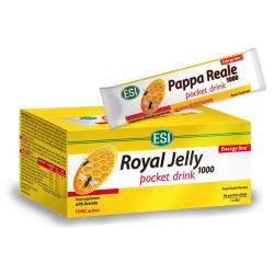 ESI Royal Jelly méhpempő 16 tasak