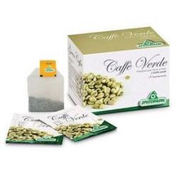 Specchiasol zöld kávé filteres tea 20db