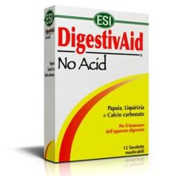 ESI No Acid-Stop tabletta 12db