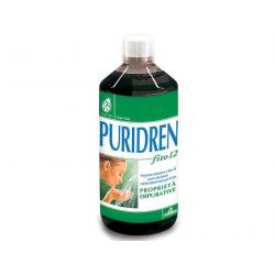 Specchiasol PURIDREN lúgosító, méregtelenítő koncentrátum 500 ml