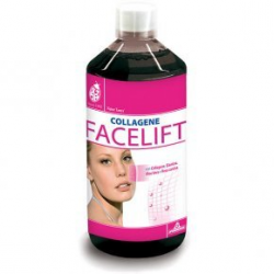 Specchiasol Kollagén Facelift koncentrátum 500ml