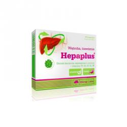 Olimp Labs Hepaplus Articsóka 30db