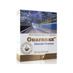 Olimp Labs Guaranax kapszula 60db