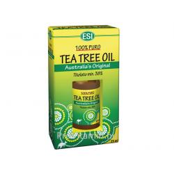 ESI teafaolaj Gyógyszerkönyvi tisztaságú 25ml