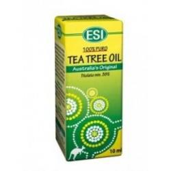 ESI Teafaolaj gyógyszerkönyvi tisztaságú 10ml