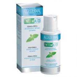 ESI hipoallergén tejsavas intim mosakodó mentolos – 250ml