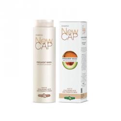 Erbavita New CAP sampon gyakori használatra 250 ml