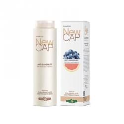 Erbavita New CAP Korpásodás elleni sampon 250 ml