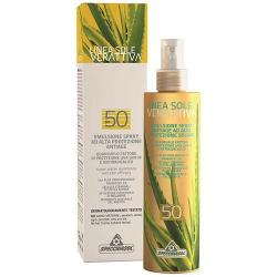 Specchiasol Verattiva 50 faktoros napozó spray – 200ml